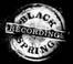 Black Spring logo
