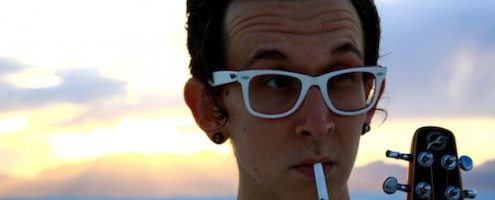 Micah P. Hinson, special guests Delta Mainline & James Graham, plus Supermoon at The Mash House